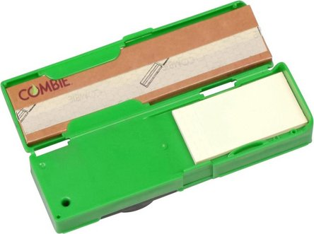 COMBIE - Multifunktional inkl. Grinder, Papier, Filter Tips