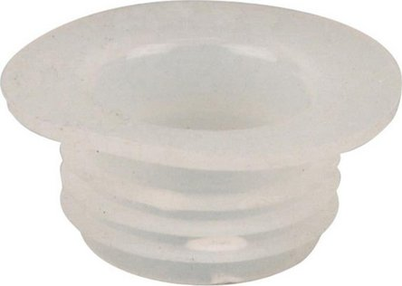 Dichtung Silikon für Flasche v. Shisha-Wasserpfeife 29/36mm