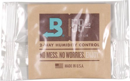 "Boveda Humidipak 2-way humidifier medium ""58""   7 x 6.3 cm"