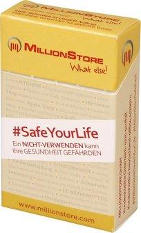 Safe Pack® Set, cont 1 KN95 mask + 1 hygienic cloth