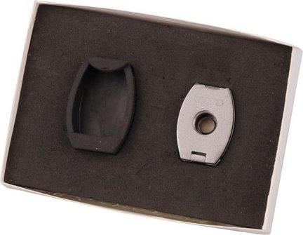 CREDO Cigarren Rundcutter oval 3-in-1 titan