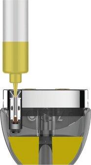 E-Zigarette Vaporesso Renova Zero Pod silber