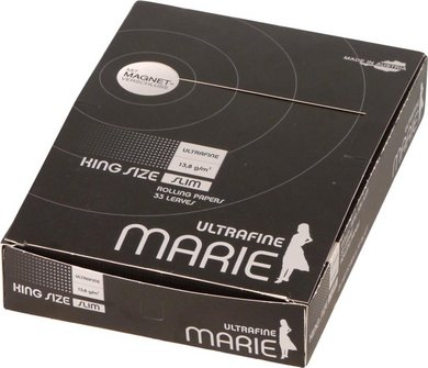 MARIE KING SIZE Ultrafine je 25Hf.