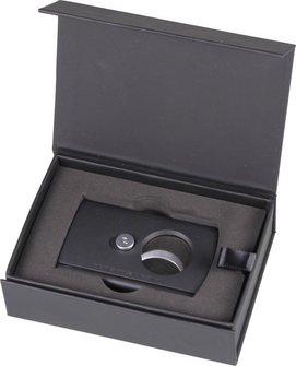 PORSCHE Design Cigarrencutter P3621/01 schwarz 24mm Schnitt