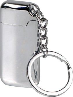 SKY Spiral-Anzünder mit Schlüsselkette und -ring