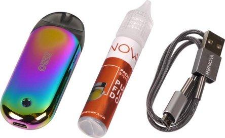 E-Zigarette Vaporesso Renova Zero Pod rainbow