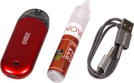 AT E-Zigarette Vaporesso Renova Zero Pod rot