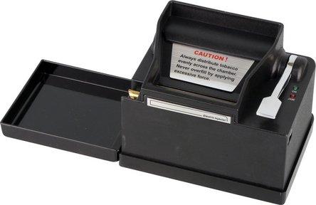 Powermatic II Plus-elektrisches Zigaretten-Stopfgerät