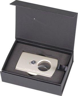 PORSCHE Design Cigarrencutter P3621/04 titan 24mm Schnitt