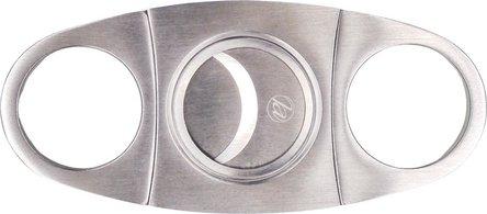 Cigarren-Abschneider Metall  22mm Schnitt