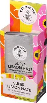 """Budmaster Blunts mit Terpene """"Super Lemon Haze"""" Inh. 1 Blunt"""
