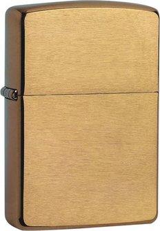 Org.ZIPPO ms.geb. Armor Case  60000850