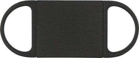 Cigarren-Abschneider TOP-Cut KS schwarz 20mm Schnitt/KS-Box