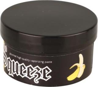 HookahSqueeze Banana 50g