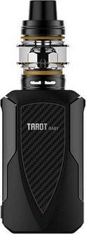 E-Zigarette Vaporesso Tarot Baby schwarz