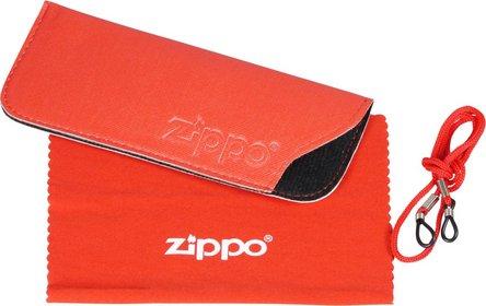 ZIPPO Etuis für Lesehilfen farbig sortiert