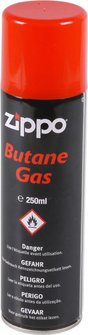 Org.ZIPPO Butane-Gas 250ml 2005432