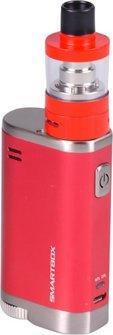 E-Zigarette INNOKIN Smartbox Top-Filler rot OHNE AKKU