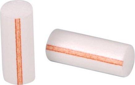 Ciggi Drehfilter Slim Klebestreifen 6mm - ca. 120 pro Beutel
