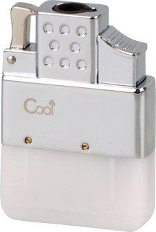 COOL Jet-Einsatz für Benzinfeuerzeug