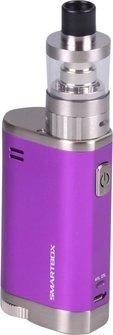 E-Zigarette INNOKIN Smartbox Top-Filler lila OHNE AKKU