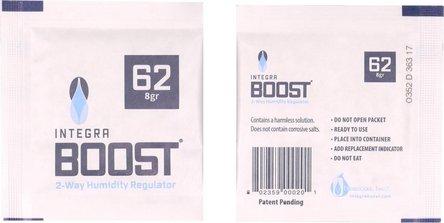 Integra Boost Humipack 2-way 62% 8g Beutel 7 x 6.5 cm