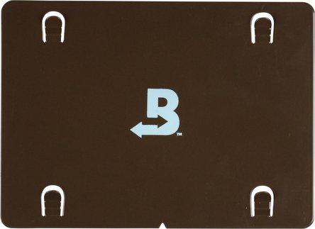 Boveda Magnet-Befestigung für 320gr. Humidipak