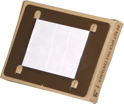 Boveda Mounting Plate for 320gr. 2-way Humidifer