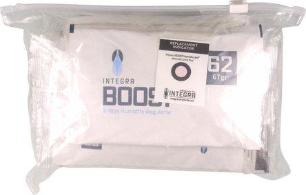 Integra Boost Humipack 2-way 62% 67g Beutel 15 x 10 cm