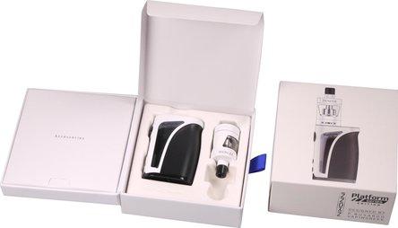 E-Zigarette INNOKIN KROMA Zenith Kit Top Filler 75W weiß