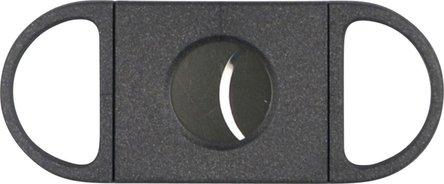 Cig.-AbschneiderWolf Doppelklinge/met.silb. 20mm Schnitt