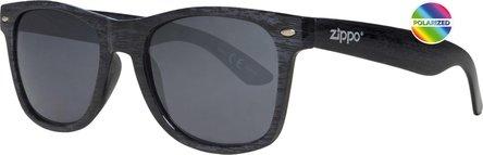 ZIPPO Sonnenbrille Kunststoff OB 21 dunkelblau Polarized