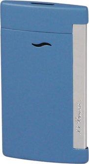 DUPONT SLIM 7 blau matt 027739 Jet