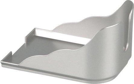 "Auffangbehälter silber f. ""Ciggi Premium Filler  # 016077"
