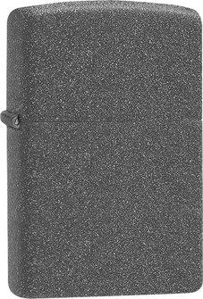 Org.ZIPPO Iron Stone 60001272