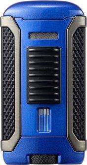"COLIBRI ""Apex"" blau metallic/schwarz   Laser"