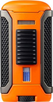"""COLIBRI """"Apex"""" orange/schwarz  Laser"""