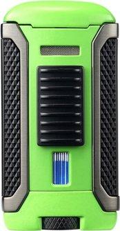 """COLIBRI """"Apex"""" grün/schwarz  Laser"""