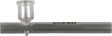 Glaspfeife (Kawum) 15cm lang