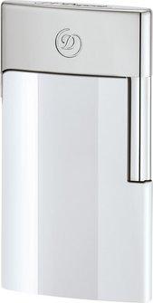 DUPONT E-Slim Anzünder mit Akku 220mAh weiß 027003E