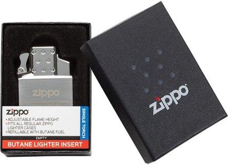 Org.ZIPPO Jet-Einsatz Single Flame 2006814