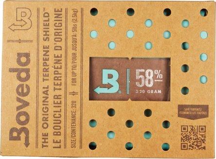 """Boveda Humidipak 2-way Humidifer XL """"58"""""""