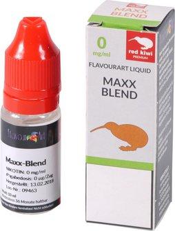 red kiwi FA Liquid Maxx-Blend None 10ml