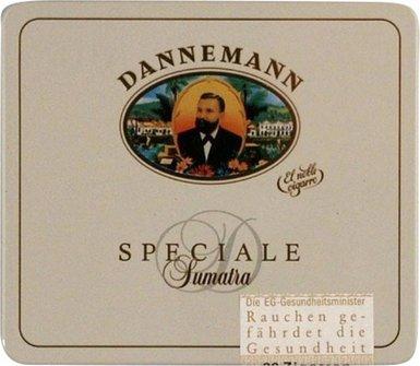 DANNEMANN Speciale Sumatra - 20x0,30