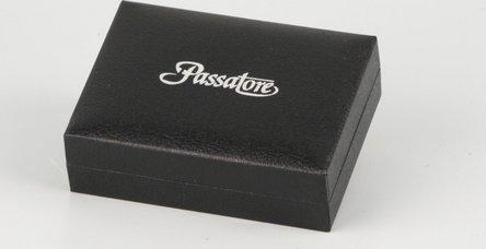 Luxus-Geschenkbox für PASSATORE Fzg. schwarz