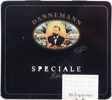 DANNEMANN Speciale Brasil - 20x0,295