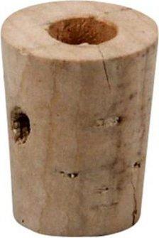 Korken für Schnupfflasche Steingut klein