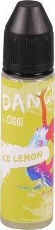 Dance Shake & Vape Ice Lemon ohne Nikotin 50ml