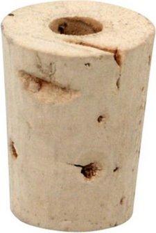Korken für Schnupfflasche Porzellan