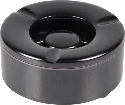Windascher Melamin 10cm, schwarz